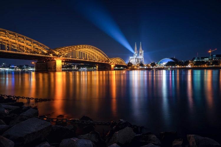 Gamescom, Köln, Deutschland