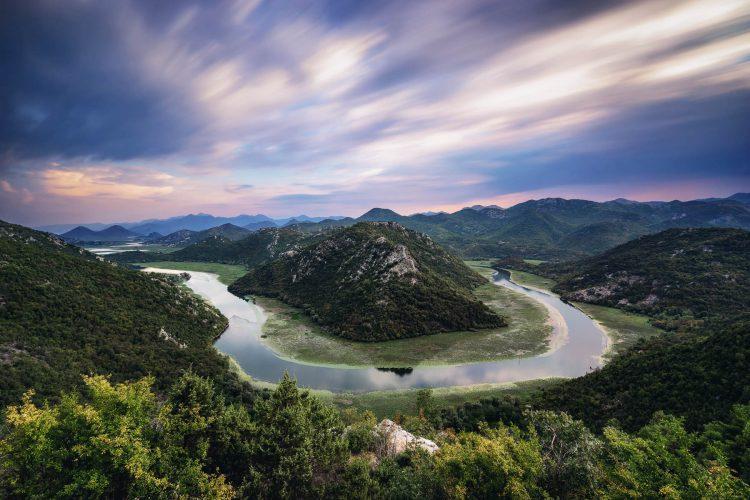 River Bend, Montenegro