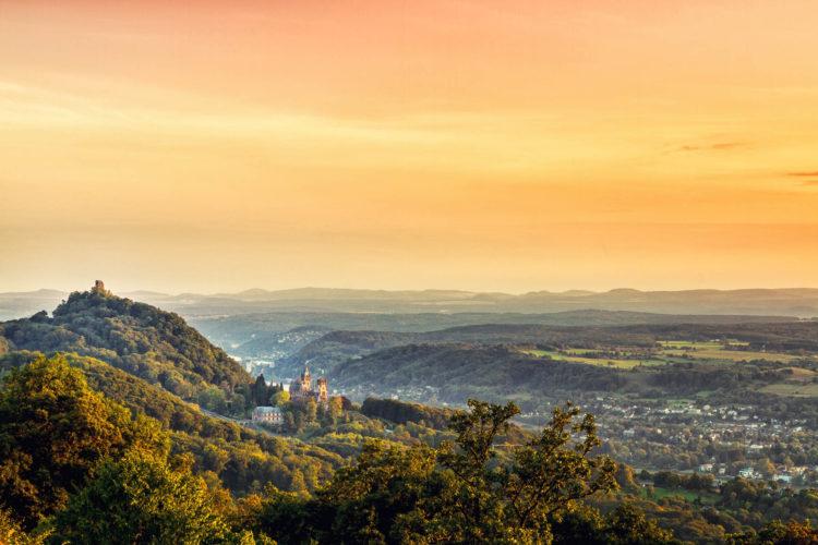 Schloss Drachenfels, Deutschland
