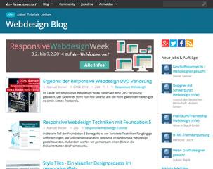 Webdesign Portal