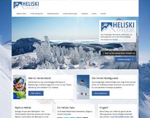 HeliskiCheck